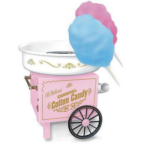 cotton candy machine instructions